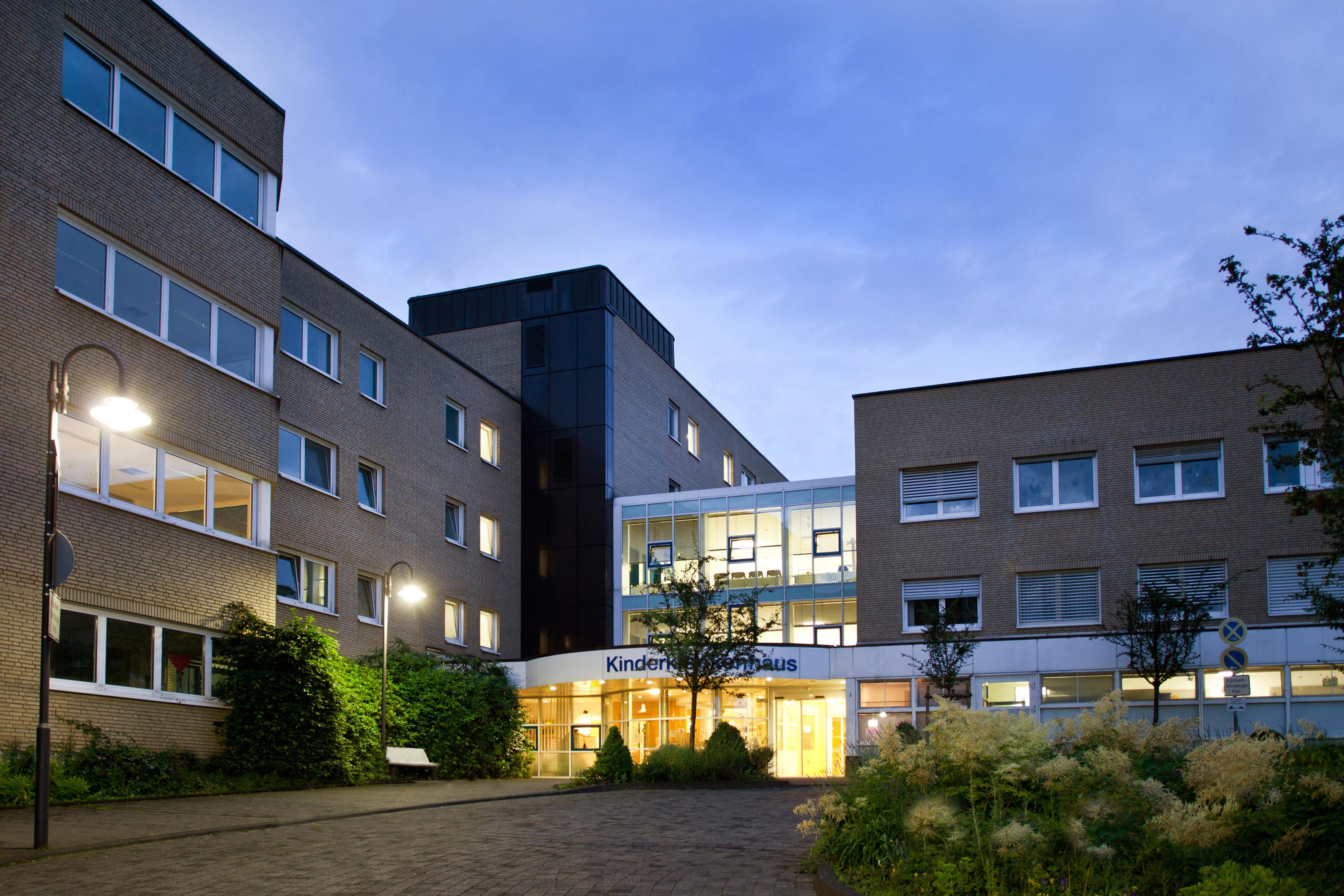 Kliniken In Köln