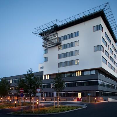 Klinikum Merheim