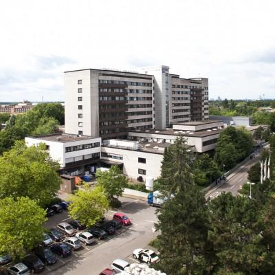 Klinikum Holweide