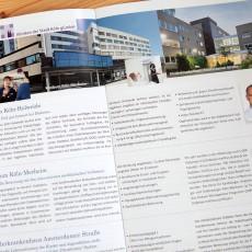 …ich freue mich über die Veröffentlichung meiner Bilder im Health Destination Magazin…:-)