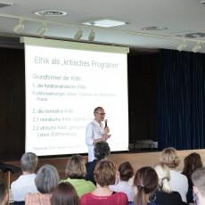 Pressearbeit für die Kliniken der Stadt Köln