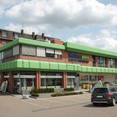 Kölner Bauzentrum Mobau Linden