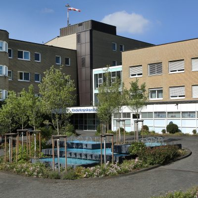 Kinderklinik Köln Amsterdamer