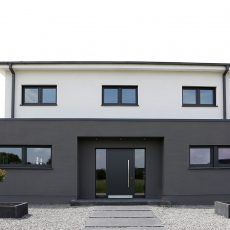 Neubau in Elsdorf