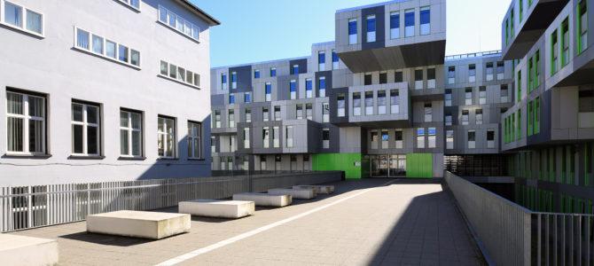 Gebäude 102