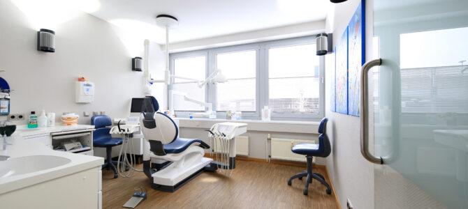 Zahnarztpraxis in Oberhausen